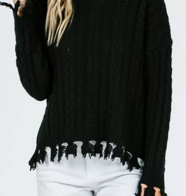 &Merci Toasted Sweater