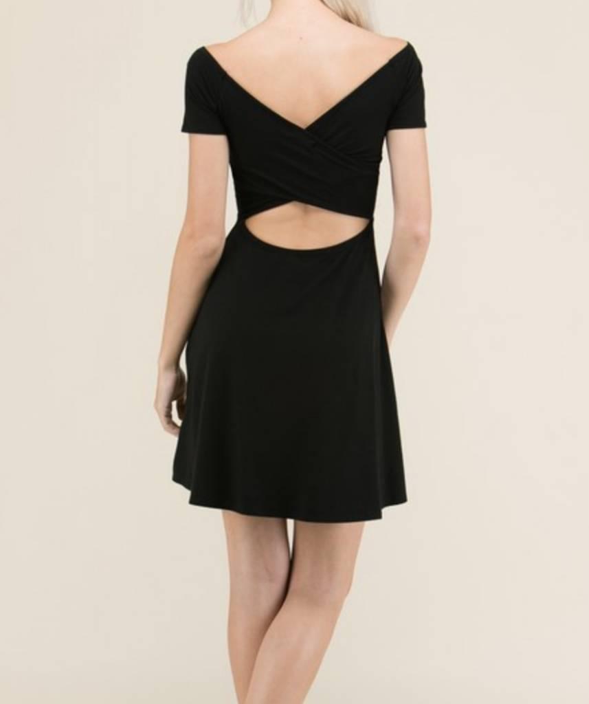 Heart & Hips Heart & Hips Dress
