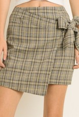 Gilli Clueless Mini Skirt