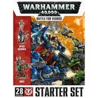 Games Workshop . GWK 40,000 BATTLE FOR VEDROS