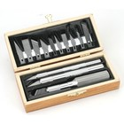 Excel Hobby Blade Corp. . EXL CRAFTSMAN SET