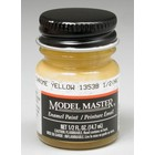 Testors Corp. . TES MM ENAMEL 1/2OZ CHROME YELLOW