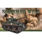 TAigen . TAI SHERMAN M4A3 75MM (BB)