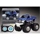 Create A Treat . CRT MICRO MONSTER TRUCK RC