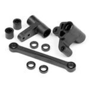 Hobby Products Intl. . HPI STEERING CRANK SET