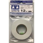 Tamiya America Inc. . TAM 12MM MASKING TAPE FOR CURVES