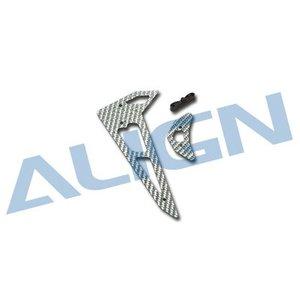 Align RC . AGN 250 FIBERGLASS STABILIZER