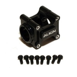 Align RC . AGN METAL TAIL BOOM MOUNT