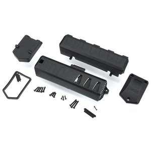 Hobby Products Intl. . HPI BATTERY COVER/RECIVR CASE SET