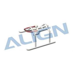 Align RC . AGN 100 LANDING SKID