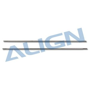 Align RC . AGN 250 FLYBAR ROD/125MM