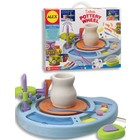 Alex Toys . ALX DELUXE POTTERY WHEEL