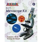 Elenco Electronics . ELN DIY MICROSCOPE KIT