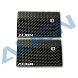 Align RC . AGN TREX 600 CARBON FIBER FLYBAR P