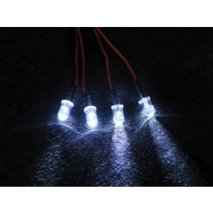 3 Racing . 3RC Replacement Led Light For K02