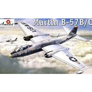 1/144 MARTIN B57B/C AIRCRAFT