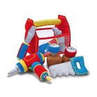 Melissa & Doug . M&D TOOL BOX FILL AND SPILL