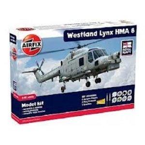 Airfix . ARX 1/48 WESTLAND LYNX HMS .8
