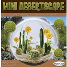 DUNECRAFT INC . DUC GLASS TERRARIUM DESERT
