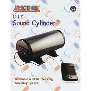 Elenco Electronics . ELN SOUND CYLINDER KIT