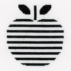 Vervaco . VVC 7X7 APPLE CROSS STITCH