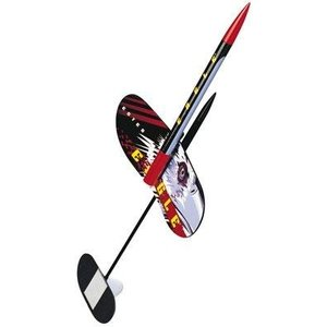 Estes Rockets . EST Eagle Boost Glider