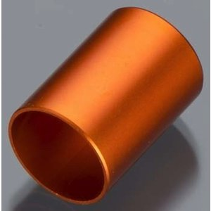 Hobby Products Intl. . HPI DIFF PIPE 14X20X0.5MM ORANGE