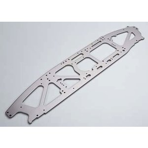 Hobby Products Intl. . HPI TVP CHASSIS LEFT 4MM