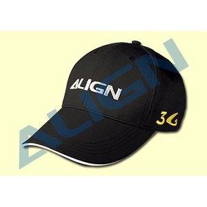 Align RC . AGN (DISC) - 3G FLYING CAP/BLACK