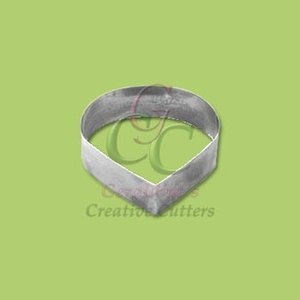 Creative Cutters . CRC ROSE PETAL