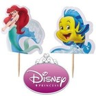Wilton Products . WIL PRINCESS ARIEL FUN PIX