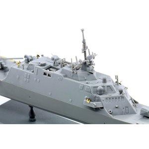 Dragon.Marco Polo . DML 1/700 USS FREEDOM LCSI LITTORA