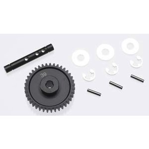 Hobby Products Intl. . HPI HIGH SPEED IDLER GR 39T