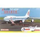 Dragon.Marco Polo . DML 1/144 AIR CHINA 747-400P