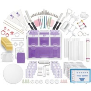 Wilton Products . WIL ULTIMATE DECORATING SET