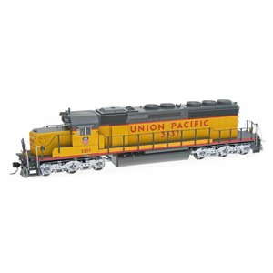Intermountain Railway Co . IMR HO SD40-2 LOCO W/SND UNION