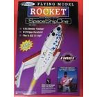 Estes Rockets . EST Space Ship One LG Scale Rocket