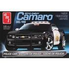 AMT\ERTL\Racing Champions.AMT 1/25 '10 CAMARO POLICE CAR