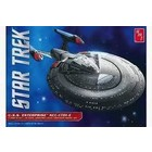 AMT\ERTL\Racing Champions.AMT 1/1400 USS ENTERPRISE 1701E