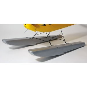 Great Planes Model Mfg. . GPM .40 SIZE FLOAT SET PREASSEMBLE