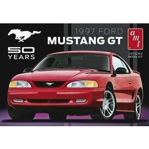 AMT\ERTL\Racing Champions.AMT 1/25 '97 MUSTANG GT