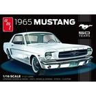 AMT\ERTL\Racing Champions.AMT 1/16 1965 MUSTANG