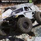Axial . AXI WRAITH SPAWN 4WD RTR