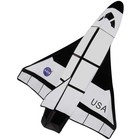 Gayla Industries . GAL SPACE SHUTTLE 3D 40''
