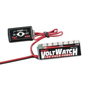 Hobbico . HCA VOLTWATCH - 12V FIELD POWER