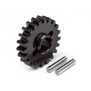 Hobby Products Intl. . HPI DRIVE GEAR 21TX1M