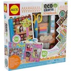 Alex Toys . ALX ECO CRAFTS - SCRAPBOOK