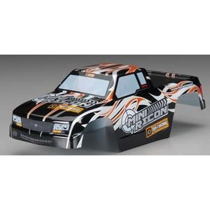 Hobby Products Intl. . HPI SQUAD ONE PRECUT PNTD