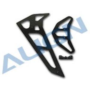 Align RC . AGN 700 CARBON STABILIZER/2.0MM