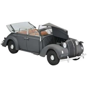 Revell of Germany . RVL 1/35 GER STAFF CAR ADMRL